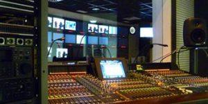 Televisión Autonómica de Madrid Suministro e Instalación de equipamiento en Alta definición