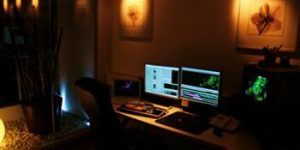 Almacenamiento compartido para Postproduccion – FourLuckBanana