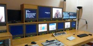 San Pablo CEU integración de un sistema de post-producción